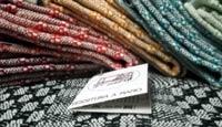 Unsere traditionellen Textilien aus natürlichen Stoffen