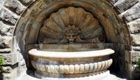 Sehenswertes und Sehenswürdigkeiten in der  Umgebung Chianti in der Toskana